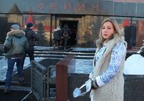Находиться на Красной площади без специального разрешения в карнавальном костюме, оказывается, запрещено