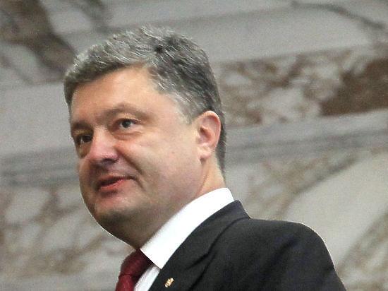 Телеканал Коломойского обвинил Порошенко в попытке рейдерского захвата СМИ