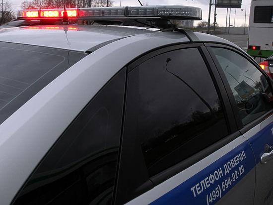 Найденные мертвыми в Подмосковье мать и ребенок были убиты