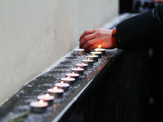 Экипаж разбившегося Ту-154 прочитал перед полетом «молитву»