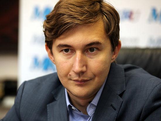 Шахматист Карякин обыграл Карлсена на чемпионате мира по блицу