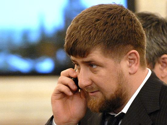 Кадыров заявил об отсутствии «острого личного конфликта» с силовиками Чечни