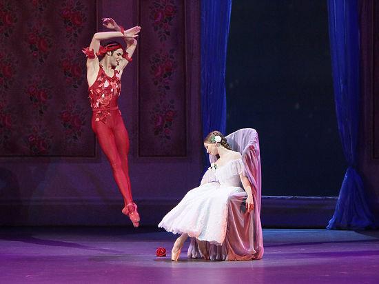 В Москве прошли вечера, посвященные памяти выдающегося танцовщика Большого театра