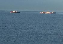Дискуссия о возможных причинах крушения Ту-154 над Черным морем продолжается