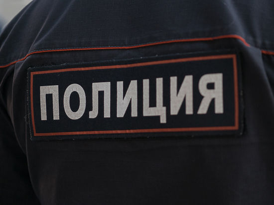 В ходе перестрелки один силовик был убит