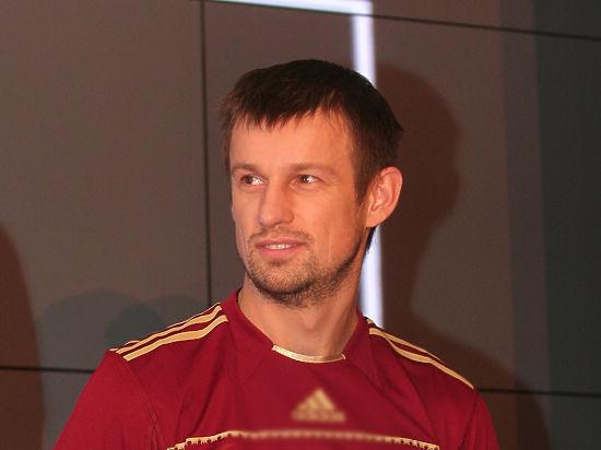 Сергей Семак стал новым главным тренером «Уфы»