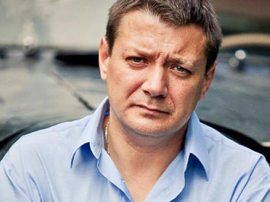 Звезде российских сериалов запретили въезд на Украину за роль ополченца