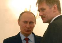 """Пресс-секретарь президента России Дмитрий Песков рассказал об одном эпизоде общения с Владимиром Путиным, когда находился в """"суицидальном"""" состоянии"""