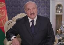 Президент Белоруссии Александр Лукашенко в своем новогоднем обращении заявил, что страна живет открыто и поэтому стала заложницей экономической ситуации, сложившейся у партнеров