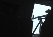 Украинские националисты перебросили свои войска на границу с ЛНР