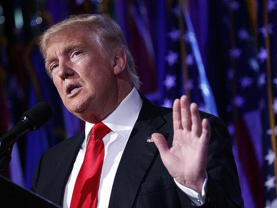 «Шансы, отличны от нуля»: эксперты спорят, отменит ли Трамп санкции