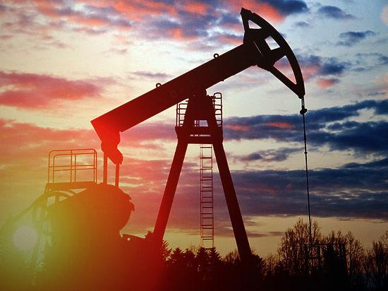 Когда не спасает нефть