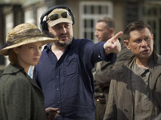 «Мурка» с крымской пропиской: как снимали фильм
