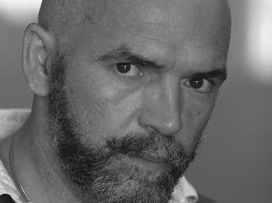 Умер журналист Вадим Речкалов