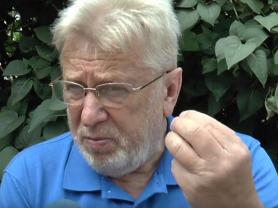 Философ Чубайс: как вернуться на российский маршрут