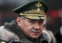 Шойгу ответил Картеру, давшему «нулевую оценку» борьбе РФ с террористами в Сирии
