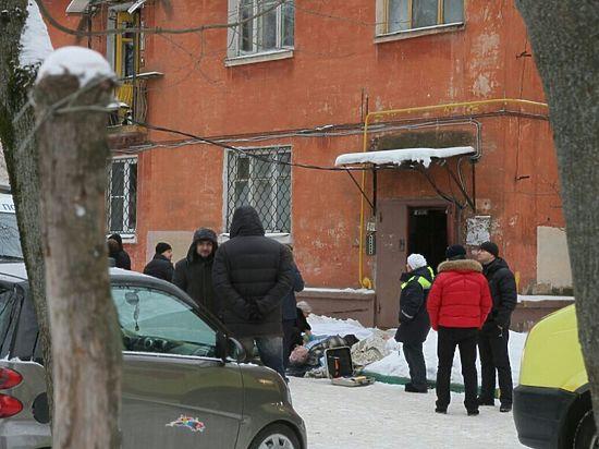 В Подольске три человека погибли от