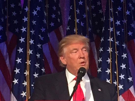 Почему неподтвержденные слухи об «оргиях в Москве» так сильно ранили нового американского президента