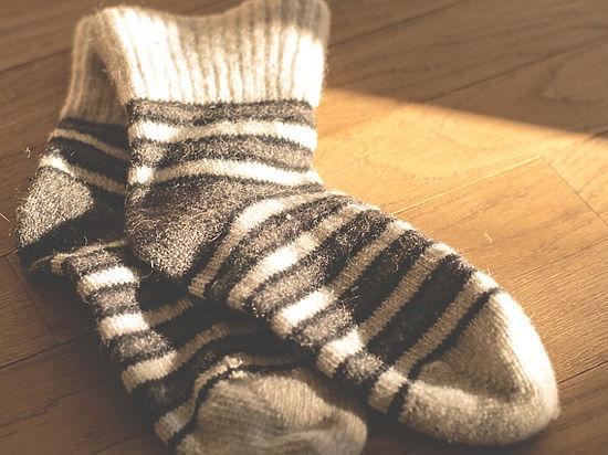 Правду о глюкозе вкрови скажут носки