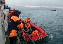 Эксперты не обнаружили следов взрывчатки по результатам взрывотехнической экспертизы обломков самолета Ту-154, извлеченных со дна Черного моря