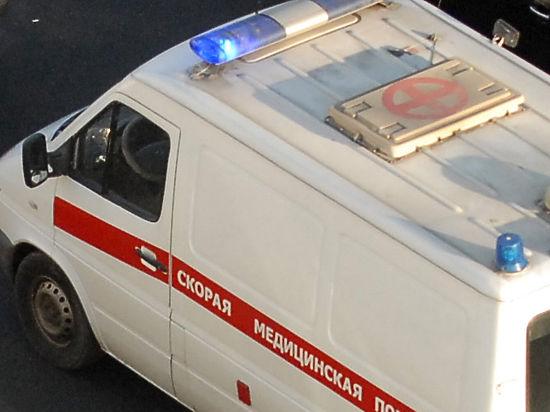 В Подмосковье любовники скончались после секса в машине