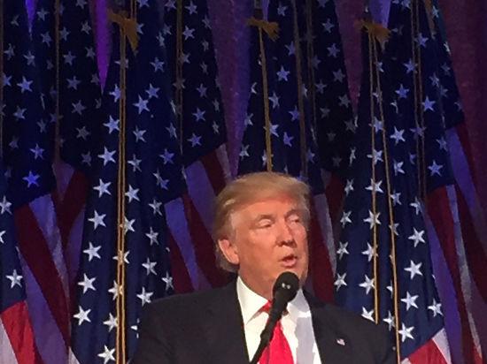 Как понимать нелестные для России высказывания будущего президента и будущего госсекретаря США