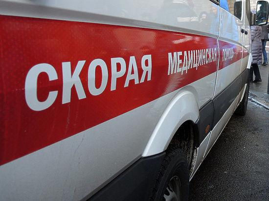 Водитель иномарки не пропустила скорую к умирающему на Камчатке