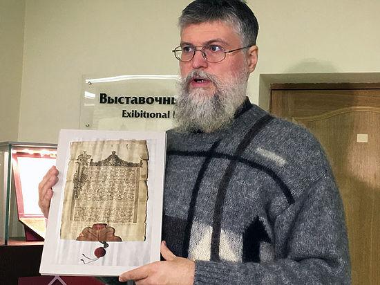 Псковские староверы надеются, что переезд Театра кукол вернёт им моленную