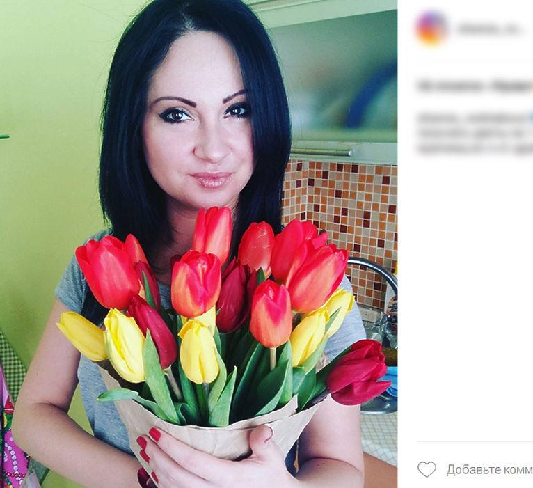 """Нелепая случайность: погибла экс-солистка группы """"Лицей"""" Жанна Роштакова"""