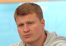 Американский промоутер Арум назвал ненормальной ситуацию с допингом у Поветкина