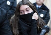 Скандально известная стритрейсерша Мара Багдасарян останется за решеткой