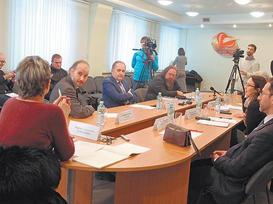 Евгений Ямбург: «Чиновники чуют тренд объединения религии с идеологией»