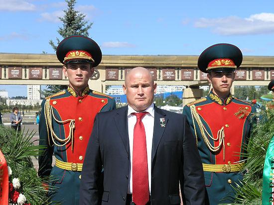 Герой России Ильяс Дауди повторил судьбу деда-ветерана