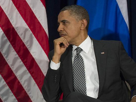 Рано плясать на костях Обамы