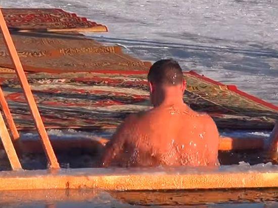 В Ульяновской области к Крещению готовы
