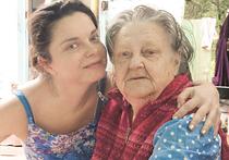 «Сегодня в Киеве умерла моя бабушка