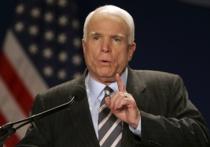 Американский сенатор Джон Маккейн заявил, что Россия стала главным игроком на Ближнем Востоке, и главная роль в этом принадлежит президенту страны Владимиру Путину