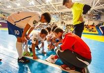 На минувшей неделе в Улан-Удэ завершился ежегодный, одиннадцатый по счету турнир по мини-футболу «Кубок горсовета»