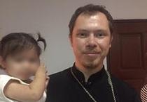 Мы встретились  с  отцом Андреем в храме Всех Святых в Паттайе и поговорили о жизни, вечных духовных ценностях, зарождении православия в Таиланде, и о том, как проходит праздник Крещения