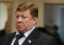 Бывшего мэра Усть-Илимска оставили под стражей