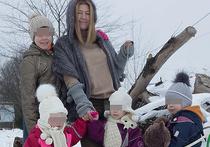 Жительница Зеленограда Светлану Дель лишат права воспитывать своих приёмных детей