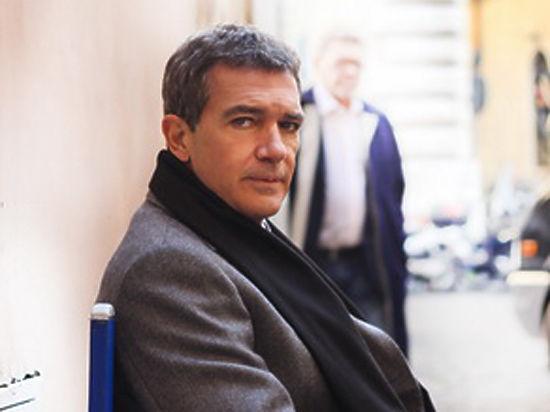 Ради российского кино Антонио Бандерас стал аферистом