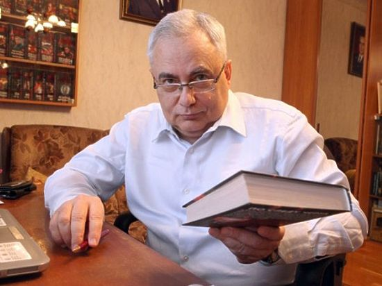 Ростовчанин Данил Корецкий пишет новый роман по реальным событиям