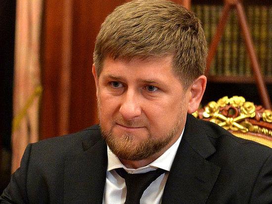 Кадыров нашел мошенников, вымогавших деньги от его имени