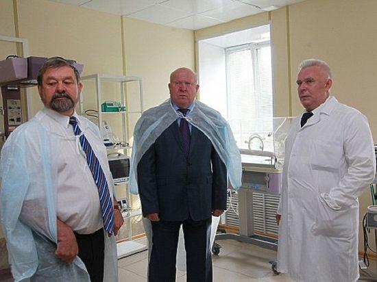 Посетители блога губернатора мгновенно и анонимно отреагировали на отставку Геннадия Кузнецова