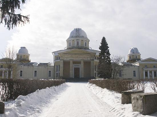 Пулковская обсерватория боится «потерять» звезды из-за соседней стройки