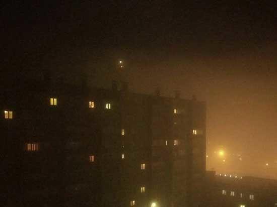 «Нечем дышать». Откуда взялся небывалый смог над Челябинском?
