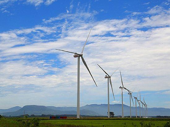 Прогнозы развития возобновляемой энергетики