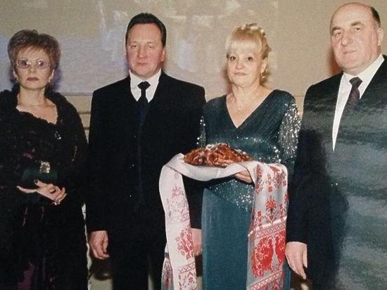 Как поссорились из-за ребенка семейства Владимира Пронина и главы дома приемов правительства России