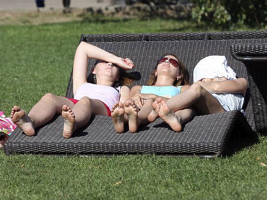 2016 год объявлен самым жарким в истории
